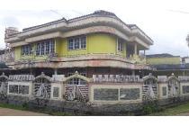 rumah mewah komplek kedamaian permai
