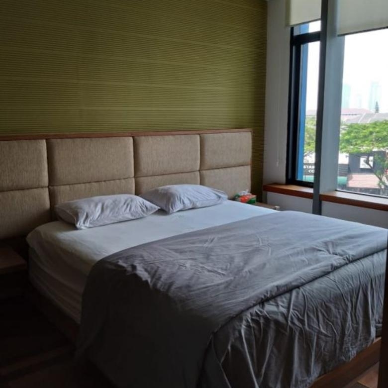 Hampton Park Apartment, 1 Bed, 58 sqm, 1,8 Milyar (Nego)
