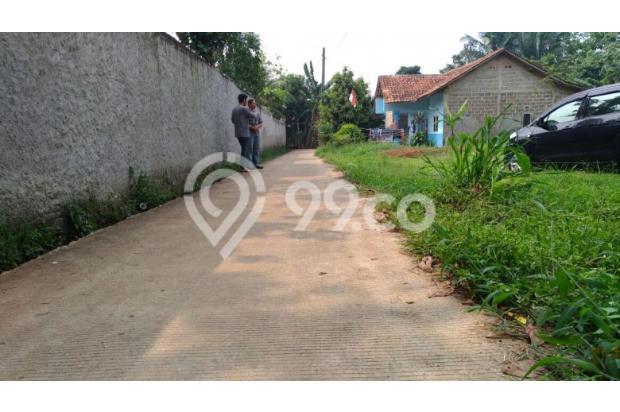 Tanah Kapling Siap Bangun 92 Meter Dekat RSUD TangSel 14417528