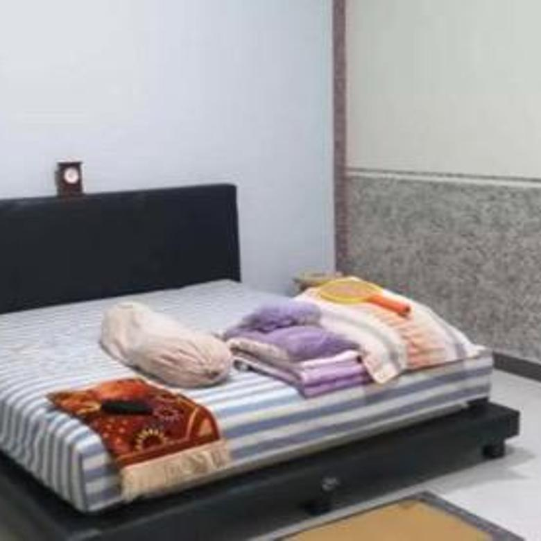 Rumah minimalis nyaman siap huni Turangga bandung