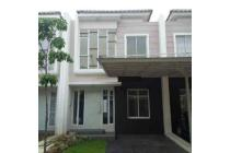 Dijual Rumah Cluster Canary Gading Serpong Tangerang