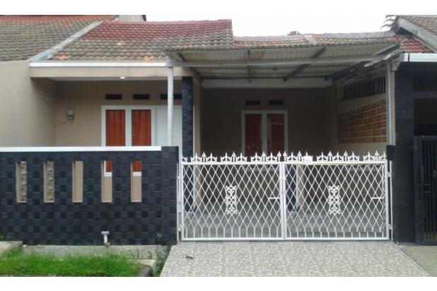 RL1484 Segera beli rumah dipamulang bebas banjir nyaman dan siap huni 15146529