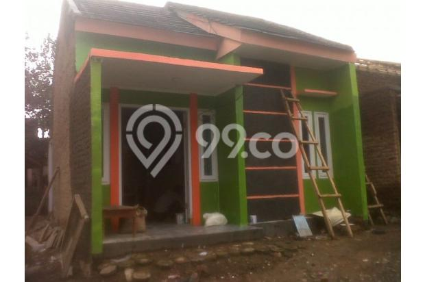 Rumah di Rancamanyar Bandung, Harga 100 juta an akses dekat Tol Kopo | Ad 13917581