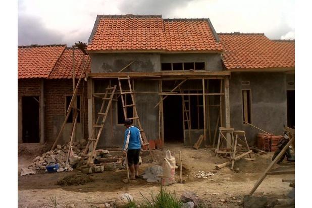 Rumah  di Rancamanyar Bandung Harga 100  juta  an akses