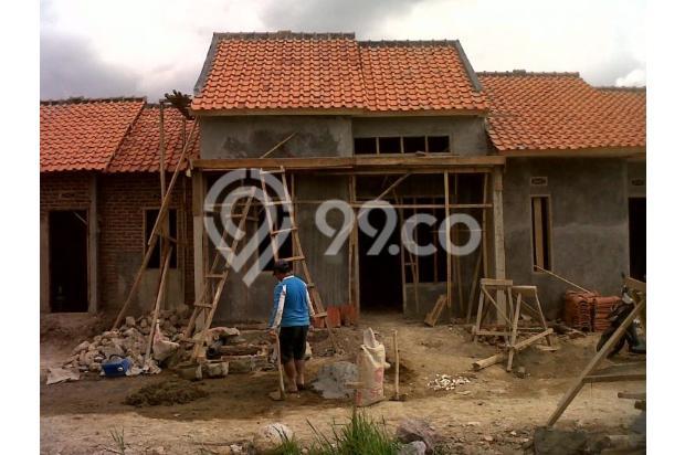 Rumah di Rancamanyar Bandung, Harga 100 juta an akses dekat Tol Kopo | Ad 13917591