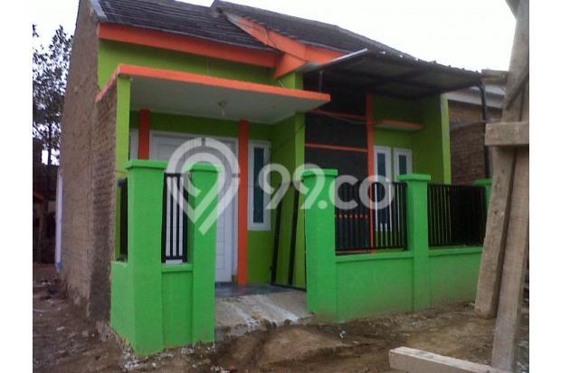 Rumah di Rancamanyar Bandung, Harga 100 juta an akses dekat Tol Kopo | Ad 13917595
