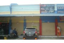 Jual / Sewa Kios siap huni cocok untuk tempat usaha di Citra Raya ID1708MW