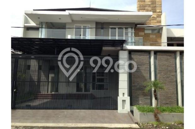 Rumah NEW , MINIMALIS , FURNISH di Kertajaya Indah 6043030
