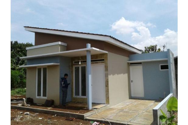 Rumah di Cibinong gratis biaya2, BUKTIKAN 9840885