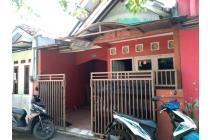 Dijual Cepat Rumah 1,5 Lantai, Semi Furnished, Lokasi JakTim