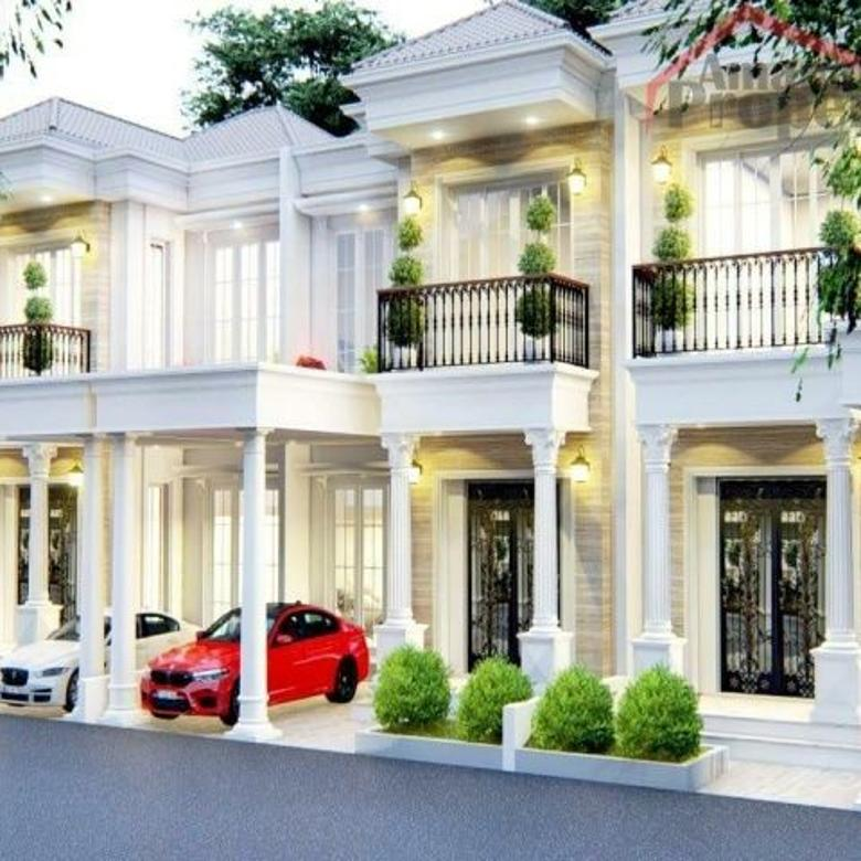 Dijual Rumah Bagus Modern di Bintaro Jakarta