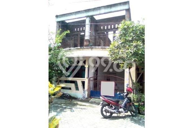 Rumah Tingkat Perum Griya Surya Asri 250jt 16256651