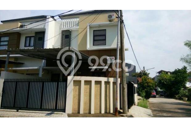 Dijual Rumah baru di Jaka Setia Bekasi Selatan,, 7339878