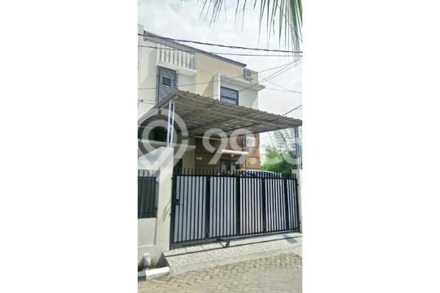 Dijual Rumah baru di Jaka Setia Bekasi Selatan,, 7339918