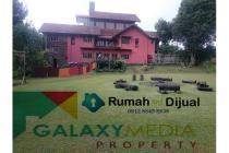 Villa Istana Bunga - Lembang Bandung