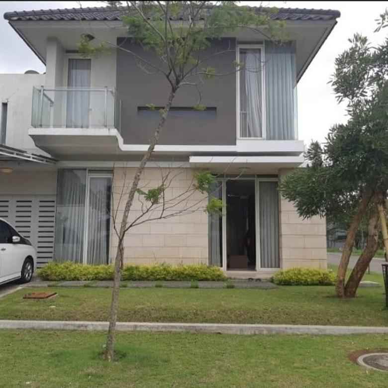 rumah harga keren unit terawat kota baru Parahyangan