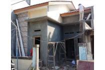 Dijual Rumah dalam proses pembangunan di Pondok Ungu Permai,795