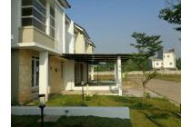 Rumah Siap Huni di Metland Transyogi