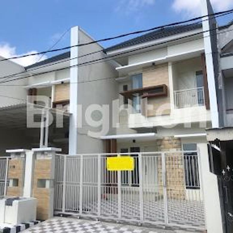 Brand New House Villa Kalijudan
