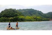 Dijua Tanah Pantai Siung View Menawan Sekotong - Lombok