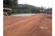 Tanah di sewakan di Cibubur.