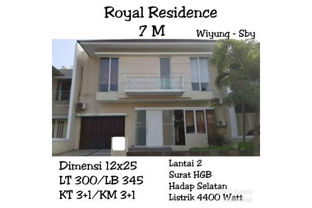 Rp7mily Rumah Dijual