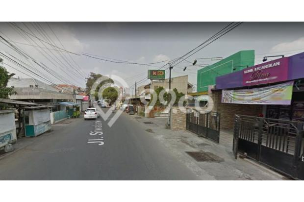 Dijual ruko kutisari selatan surabaya selatan 17326752