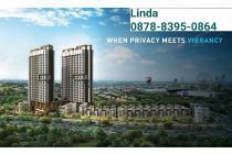 "1st Apartemen@JGC,Konsep Luarbiasa ""Cleon Park"",mulai 500jt-an,Comming soon"
