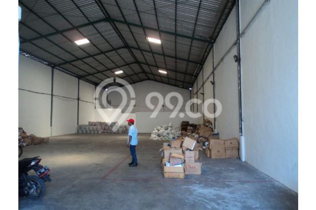 Gudang Dijual di Sidoarjo Harga Murah Lokasi Strategis 13960427