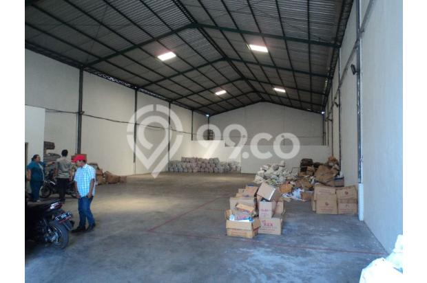 Gudang Dijual di Sidoarjo Harga Murah Lokasi Strategis 13960431