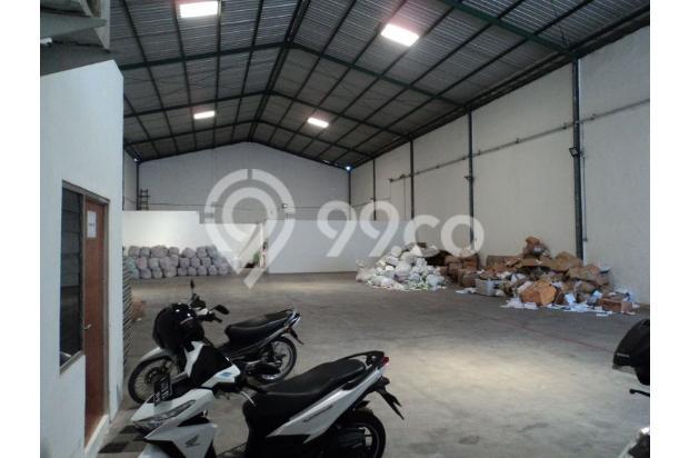 Gudang Dijual di Sidoarjo Harga Murah Lokasi Strategis 13960429