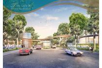 Dijual Rumah Nyaman di Metro Tanjung Bunga Makassar