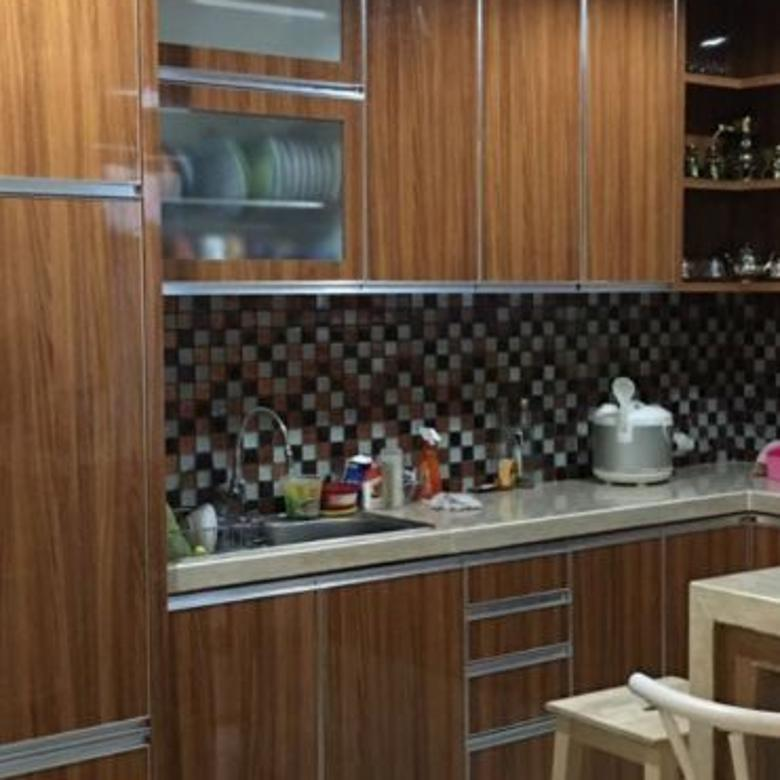 Rumah Minimalis di Rawamangun jakarta timur