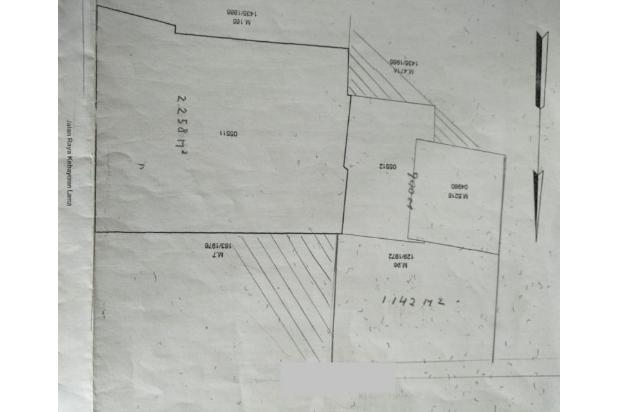 Rp108mily Tanah Dijual