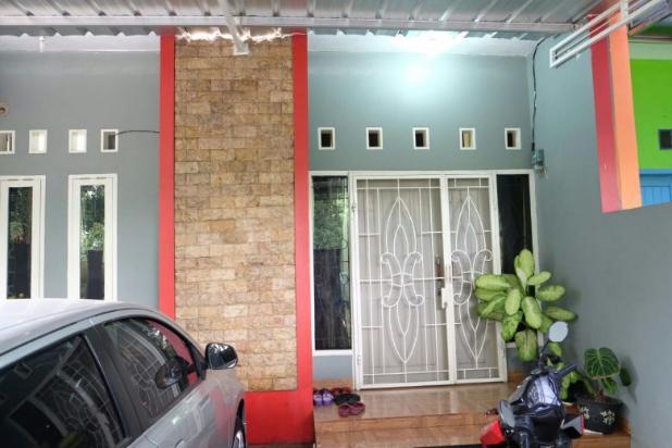 Rumah 2 Lantai Lokasi Limo Depok 13243965