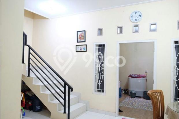 Rumah 2 Lantai Lokasi Limo Depok 13243967