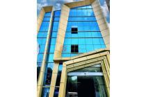 KEMANG / AMPERA - BRAND NEW BUILDING, LOKASI PINGGIR JALAN