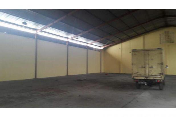 Gudang Luas 1885 m2 Bisa Masuk Container Di Pesing Poglar MP3023FI 12272902