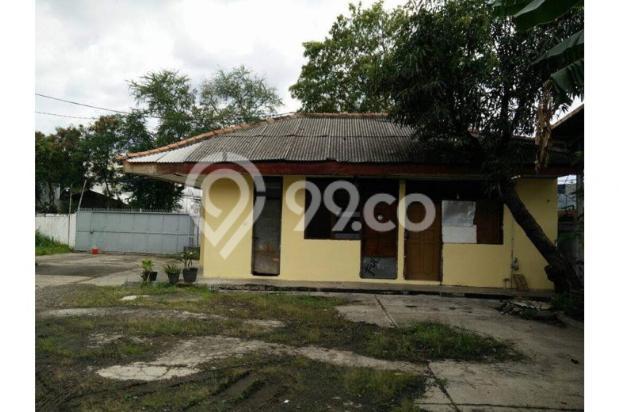 Gudang Luas 1885 m2 Bisa Masuk Container Di Pesing Poglar MP3023FI 12272911