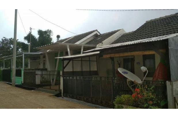 Rp140jt Rumah Dijual