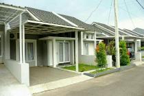 Rumah murah mewah di cikoneng buahbatu,bebas banjir