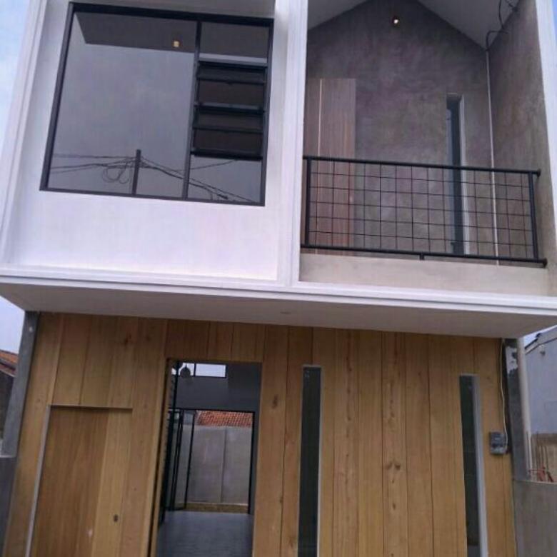 Rumah Mewah Harga Dibawah pasar Bandung Timur