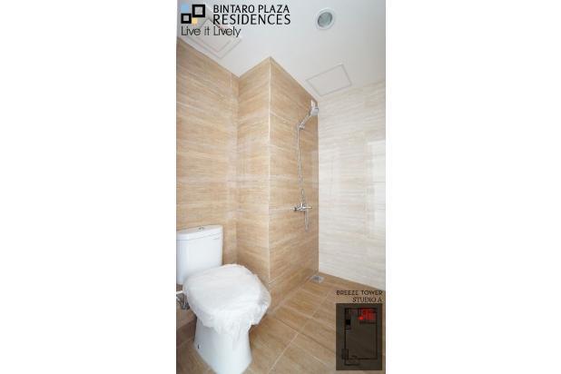 Rp489jt Apartemen Dijual