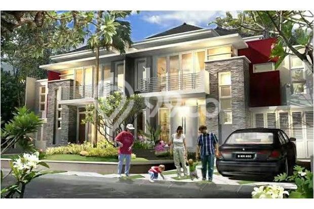 Dijual Rumah Lokasi Strategis di Puri East Suhada Dwipa, Semarang 12900004