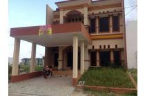 Rumah Mewah Siap Huni 2LT Type 240/180 - Balikpapan