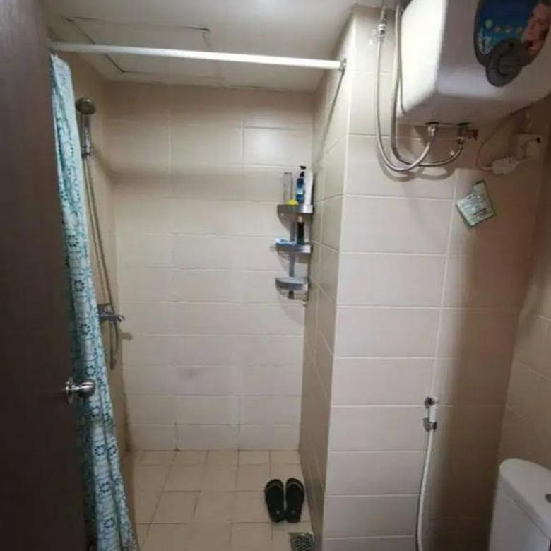 Apartemen 2BR+1 Belmont Residence Meruya