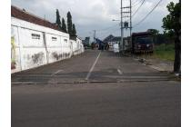 Tanah Komersial Di Dekat Surabaya Cocok Untuk Usaha