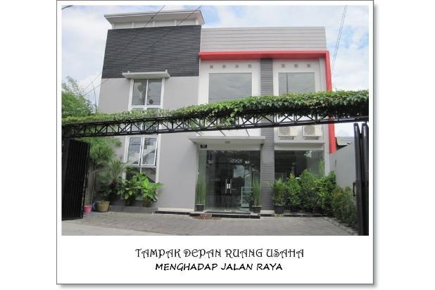 Rumah Condongcatur Hadap 2 Jalan Besar Cocok Untuk Usaha 16509530
