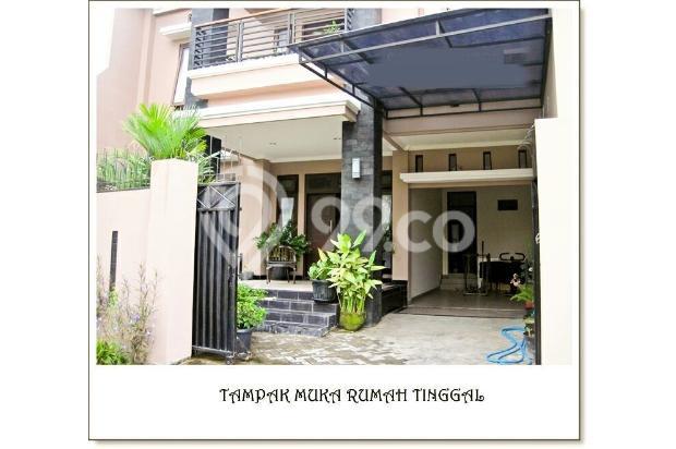 Rumah Condongcatur Hadap 2 Jalan Besar Cocok Untuk Usaha 16509537