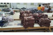 Jual Pabrik Garment ( Isi Plus Management )